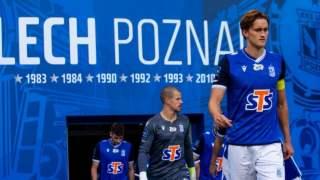 Liga Europy Lech Poznań