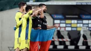 Legia Warszawa Karabach Agdam