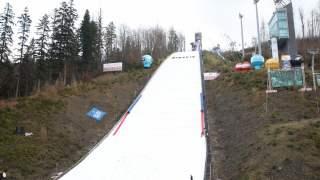 Skoki narciarskie wisła