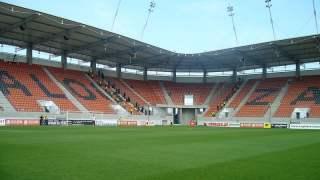 Stadion PKO BP Ekstraklasy