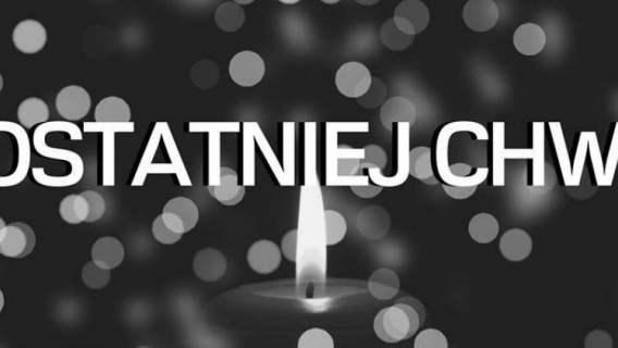 Właśnie podano tragiczną wiadomość. Nie żyje kultowa postać polskiego sportu, wielu Polaków w żałobie