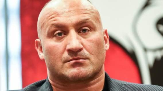 Marcin Najman idzie na wojnę z Fame MMA. Szykuje się wielka batalia w sądzie