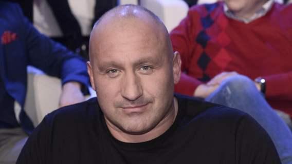 Marcin Najman