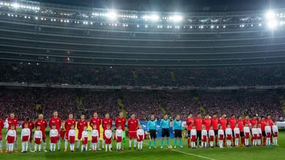 Niesamowite, jak będzie wyglądał Stadion Śląski podczas meczów reprezentacji. Mamy zdjęcie, piękny widok