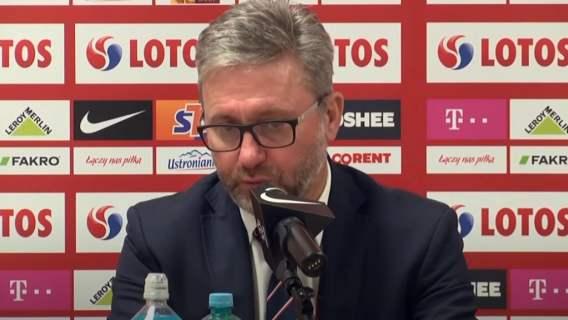 Zbigniew Boniek pilnie ogłosił swoją decyzję ws. zwolnienia Jerzego Brzęczka. Zaprosił go na rozmowę, kibice byli wściekli