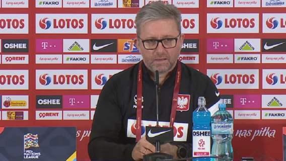 Znamy skład reprezentacji Polski na mecz z Holandią. Jerzy Brzęczek zaskoczył miliony fanów, wielkie niespodzianki