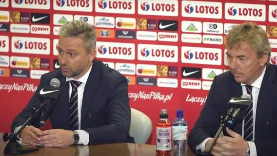 Waży się przyszłość Jerzego Brzęczka. Zbigniew Boniek przekazał ważną wiadomość, będzie nowy trener?