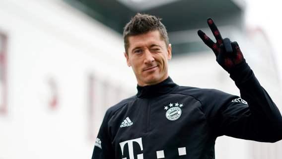 Trener Bayernu właśnie zabrał głos w sprawie zdrowia Lewandowskiego. Wiemy jak się czuje, rozwiał wątpliwości