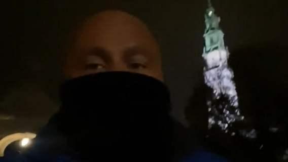 Marcin Najman uderza w znanych dziennikarzy. Mateusz Borek nie wytrzymał, posypały się wulgaryzmy