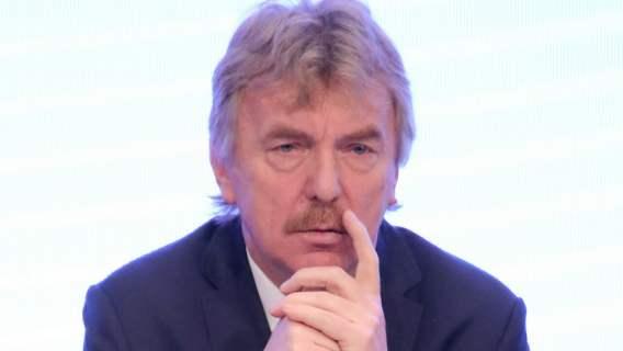 Zbigniew Boniek mocno odpowiedział Lewandowskiemu. Chodzi o krytykę Brzęczka, prezes nie jest zadowolony