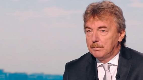 Zbigniew Boniek nagle przerwał milczenie po zachorowaniu. Nowe informacje ws. jego stanu zdrowia