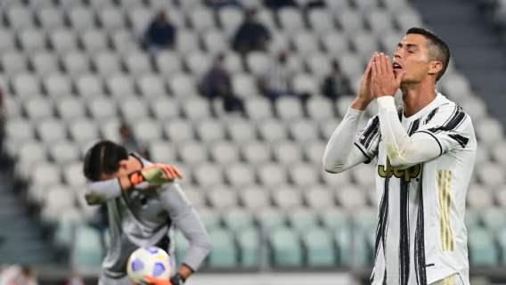 Cristiano Ronaldo krytyka