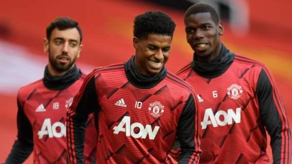 Manchester United rewolucja