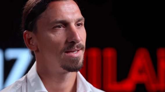 Zlatan Ibrahimović film