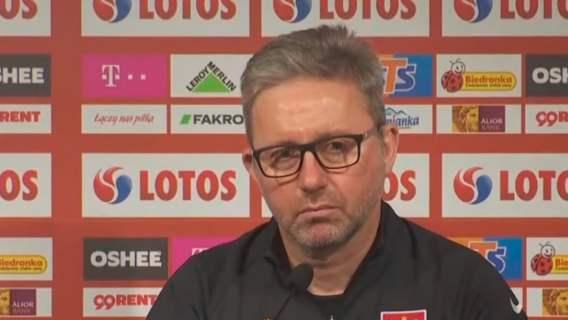 Jerzy Brzęczek skład