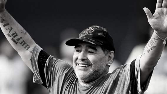 Dlaczego zmarł Diego Maradona? Media podały powód, historia jest bardzo smutna
