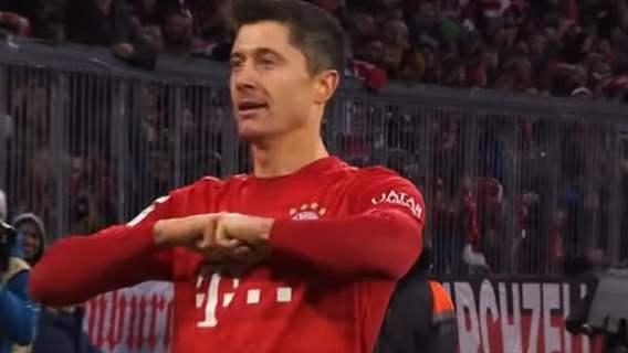 VfB Stuttgart - Bayern Monachium. Robert Lewandowski jednym z bohaterów, wielka klasa i wielkie brawa
