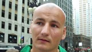 Artur Szpilka Walka