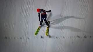 Mistrzostwa świata skoki