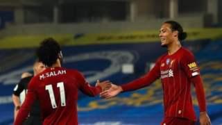 Transfery Mo Salah