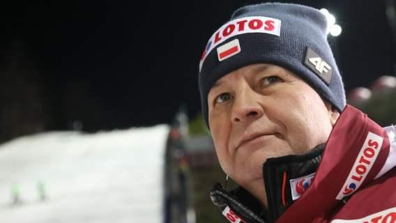 Polscy skoczkowie zatriumfują w mistrzostwach świata?