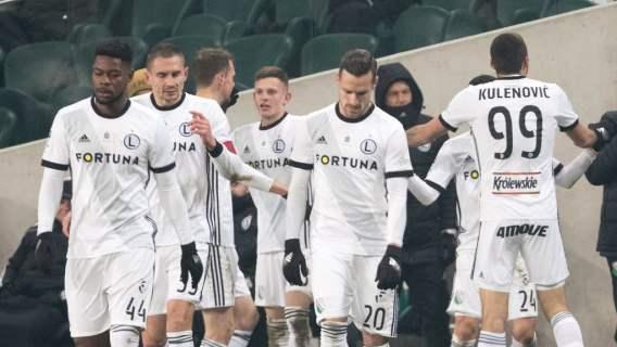 Legia Warszawa przekazała pilny komunikat. Dwóch piłkarzy żegna się z Mistrzami Polski, mamy oficjalne potwierdzenie
