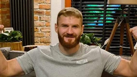 Jan Błachowicz