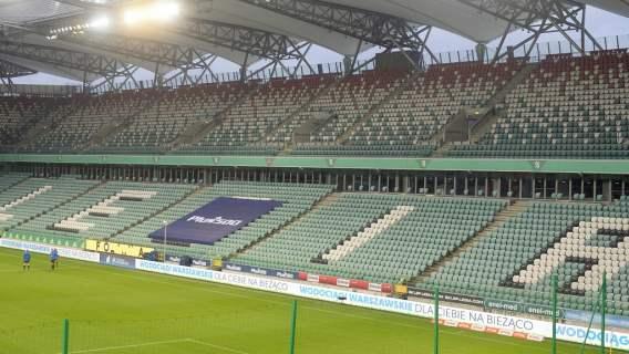 Legia Warszawa