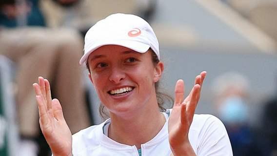 Wspaniały dzień polskiego tenisa. Iga Świątek i Magda Linette z prestiżowymi nagrodami