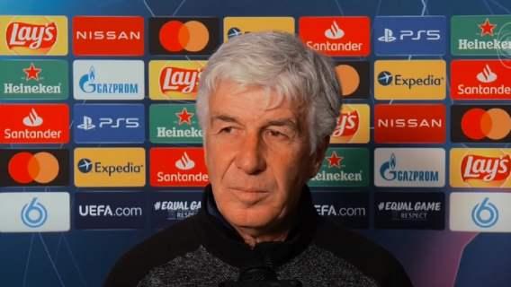 Liga Mistrzów, Gian Piero Gasperini