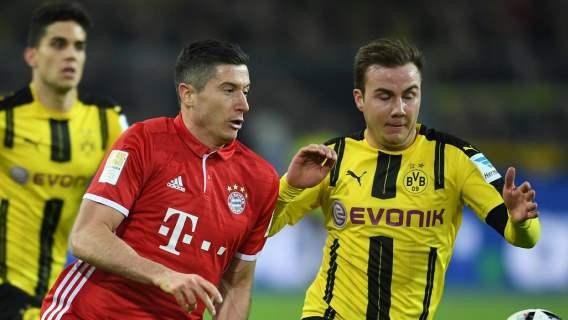 Bayern Monachium był bliski ponownego sprowadzenia mistrza świata. Lewandowski spotkałby się z nim kolejny raz