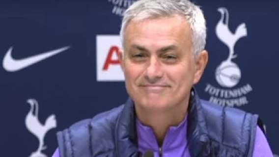 Jose Mourinho Barcelona