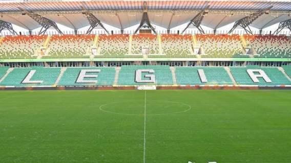 Legia Warszawa Antolić