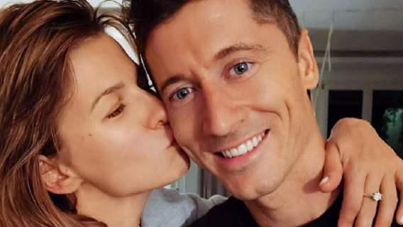 Intymne chwile Roberta i Anny Lewandowskich. Wszystko pokazali na Instagramie (FOTO)