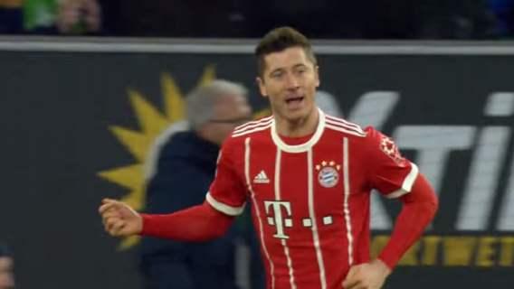 Robert Lewandowski pilnie wyjeżdża z Niemiec. Tuż po świętach ma zabrać głos na konferencji, walczy o kolejne trofeum