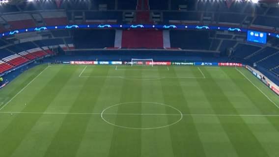 Pilne: mecz Ligi Mistrzów przerwany, piłkarze natychmiast opuścili boisko. Takiej sytuacji nie było jeszcze nigdy