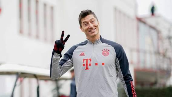 Robert Lewandowski z kolejną nagrodą. Prestiżowe pismo doceniło asa Bayernu