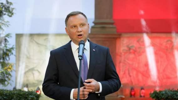 Andrzej Duda podjął kontrowersyjną decyzję ws. polskiej branży sportowej. Eksperci są podzieleni