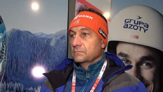 Kolejna kompromitacja organizatorów Turnieju Czterech Skoczni w związku z Polakami. Szef Pucharu Świata się zbłaźnił