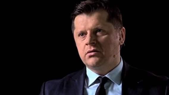 Robert Lewandowski Kucharski
