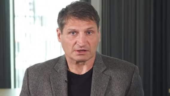 Andrzej Gołota zawalczy na Fame MMA? Prezes federacji zabrał głos