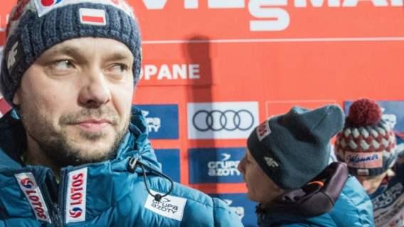 Trener reprezentacji Polski podał kadrę na MŚ w Planicy. Kibice są wściekli, dwa spore zaskoczenia