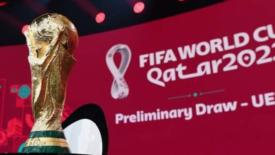 Mistrzostwa świata Katar