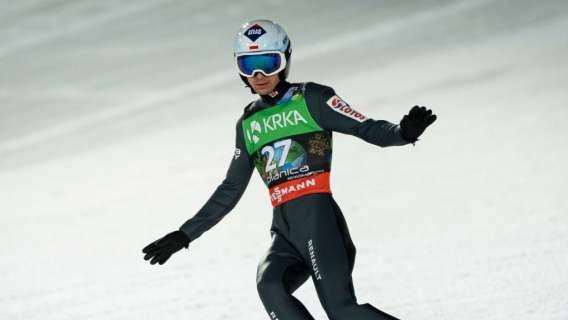 Loty narciarskie Planica