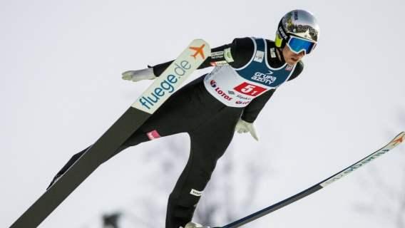 Skoki narciarskie Zajc