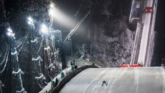 Skoki narciarskie koronawirus