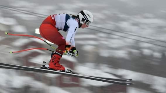 Fenomenalna forma reprezentantki Polski. Zmiażdżyła konkurentki, wygrała zawody, wielkie brawa