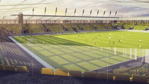Stadion Katowice