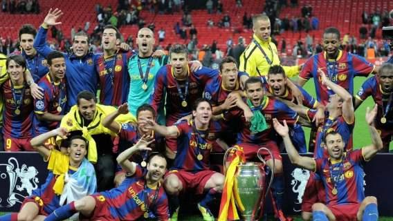 FC Barcelona transfer