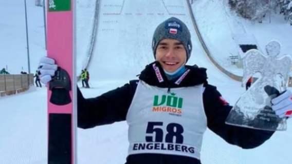Skoki narciarskie PK